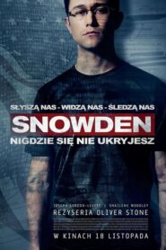 Snowden lektor pl