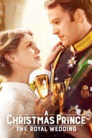 Świąteczny książę: Królewskie wesele lektor pl
