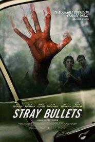 Stray Bullets lektor pl