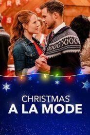 Christmas a la Mode lektor pl
