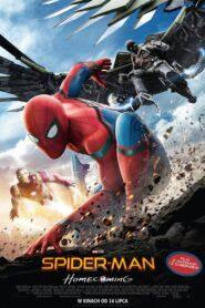 Spider-Man: Homecoming lektor pl