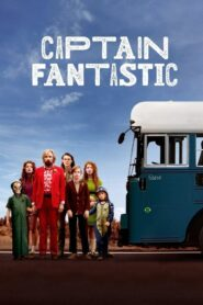 Kapitan Fantastic lektor pl