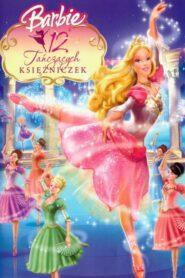 Barbie i 12 tańczących księżniczek lektor pl