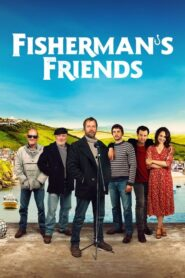 Fisherman's Friends lektor pl