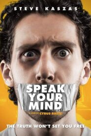 Speak Your Mind lektor pl