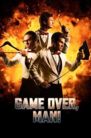 Game Over, Man! lektor pl
