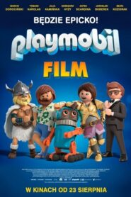 Playmobil. Film lektor pl