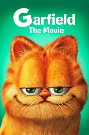 Garfield lektor pl