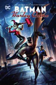 Batman i Harley Quinn lektor pl