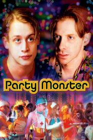 Party Monster lektor pl