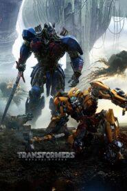 Transformers: Ostatni Rycerz lektor pl