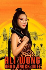Ali Wong: Hard Knock Wife lektor pl