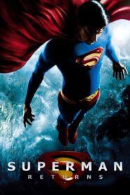 Superman: Powrót lektor pl