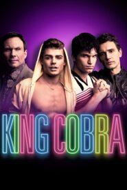 King Cobra lektor pl