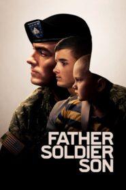 Ojciec, żołnierz, syn lektor pl