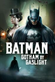Batman: Gotham by Gaslight lektor pl