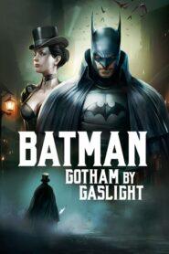 Batman: Gotham by Gaslight lektor pl