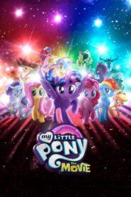 My Little Pony: Film lektor pl