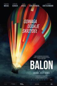 Balon lektor pl