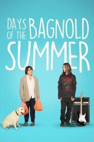 Days of the Bagnold Summer lektor pl