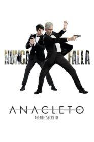 Anacleto: Agente secreto lektor pl