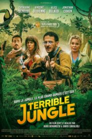 Terrible jungle lektor pl