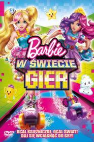 Barbie w świecie gier lektor pl