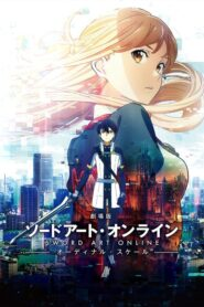 Sword Art Online Movie: Ordinal Scale lektor pl