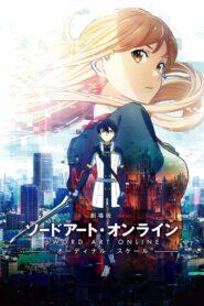 Sword Art Online Movie: Ordinal Scale lektor pl