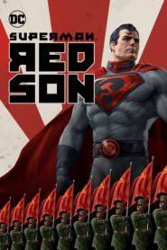 Superman: Red Son lektor pl