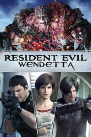 Resident Evil: Vendetta lektor pl