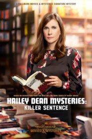 Hailey Dean Mysteries: Killer Sentence lektor pl