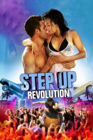 Step Up 4 – Taniec zmysłów: Revolution lektor pl