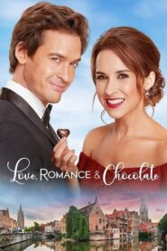 Love, Romance & Chocolate lektor pl