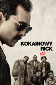 Kokainowy Rick lektor pl