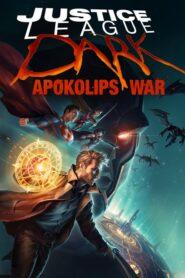 Justice League Dark: Ostatnia wojna lektor pl