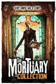 The Mortuary Collection lektor pl