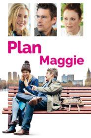 Plan Maggie lektor pl