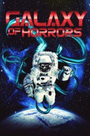 Galaxy of Horrors lektor pl