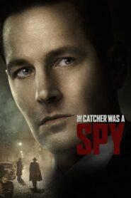 The Catcher Was a Spy lektor pl
