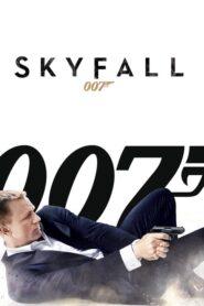 007: Skyfall lektor pl