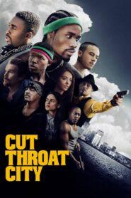 Cut Throat City lektor pl