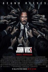 John Wick 2 lektor pl