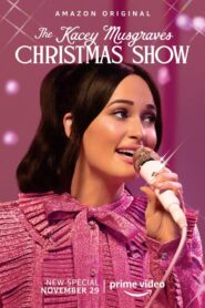 The Kacey Musgraves Christmas Show lektor pl