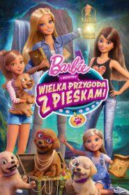 Barbie i siostry: Wielka przygoda z pieskami lektor pl
