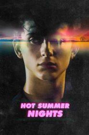 Hot Summer Nights lektor pl