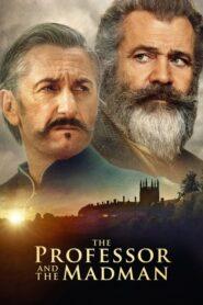 The Professor and the Madman lektor pl