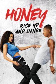 Honey: Rise Up and Dance lektor pl