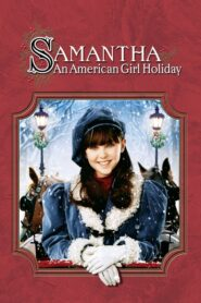 Samantha: An American Girl Holiday lektor pl