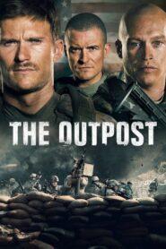 The Outpost lektor pl